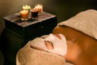 Enzyme Peeling - dus het kan u helpen met acne