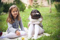 Pesten onder kleuterschool kinderen - zodat u correct reageert als opvoeder