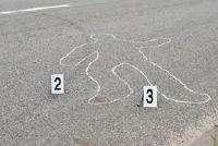 Hoeveel moorden zijn er in Duitsland een dag?