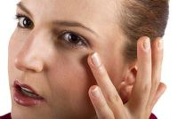 Make-up tips: verbergen donkere kringen perfect