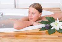 Alkaline bad selbermachen - hoe het werkt