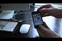 iPhone gaat niet uit - wat te doen?