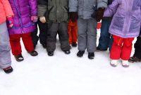 Groep analyse in de kleuterschool - zodat u voorkomen dat de chaos in de groep