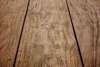 Zorg voor een perfecte notenhouten tafel - hoe het werkt