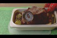 Steak bak - Hier is hoe goed