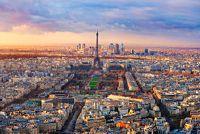 Paris zonder kennis van het Frans