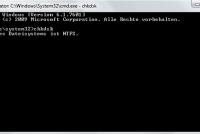 Maak USB flash drive met Windows XP bootable - hoe het werkt