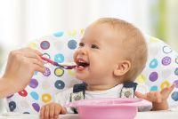 2 lactosevrije recepten voor de baby van 1 jaar