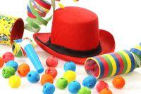 Maak een Carnaval kostuum van oude kleren - hoe het werkt