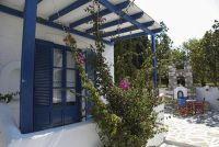 Blauwdrukken voor een terrasoverkapping