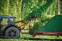 Wegenbelasting voor tractoren - dus je berekenen als een boer