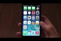 iPhone doorzoekt de hele tijd na het inschakelen - zodat u de verbinding probleem op te lossen