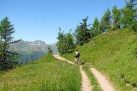 Bereken de helling op de berg - hoe het moet