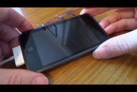 iPod wordt niet opgeladen - u kunt doen