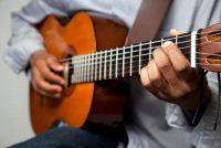 Leer om muziek voor gitaar te lezen - dus lees tablatuur