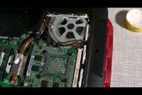 Acer Aspire: Clean fan - hoe het werkt