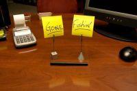 Hoe schrijf ik als medewerker van een beëindiging?