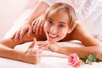 Massage'm schamen!  - Om verlegenheid van een patiënt te verliezen