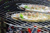 Pike - een recept voor de grill