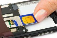 HTC Wildvuur: SIM-kaart - hoe het werkt