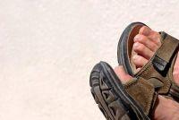 Zomer schoenen voor mannen - dus kies de juiste outfit voor uw