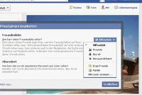 Verbergen op Facebook nieuwe vrienden - hoe het werkt