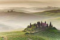 Italië - Klimaat