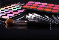 Aziatische Oog make-up - zo succesvol een Indiase make-up
