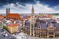 De 7 grootste steden in Beieren