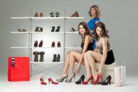 Vermijd drukpunten op de tenen - zodat je met de juiste schoenen