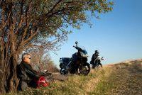 Motorcycle Tours in Brandenburg - zo beheert een gediversifieerd reis