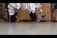Eenvoudig gezegd opeenvolging van stappen - tango danspassen