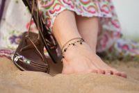 De Naaien vrouwen kleding zelf - zo beheert een hippie jurk