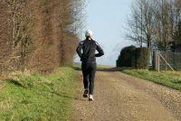 Joggen met halters lopen - zodat je het goed te krijgen