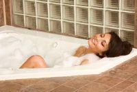 Verwijder vuil rand in het bad - hoe het werkt