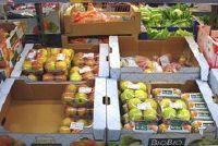 In een supermarkt als uitzendkracht voorstellingen zijn - zodat u een goede indruk te maken