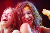 Dansen in de disco - zodat u de eigen onzekerheid overwinnen