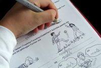 Met links Write leren - hoe het werkt