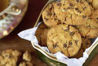 Chocolade koekjes bakken - twee veganistische recepten