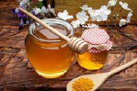 Ui en honing - samen een goed huis remedie tegen verkoudheid