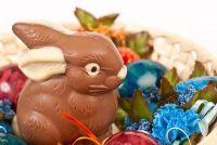 Maak paashaas van chocolade zelf - hoe het werkt