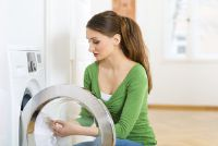 Wasmachine: veiligheid van het vervoer te vergeten - nuttige informatie