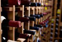 Het bouwen van een plank - zo succesvol een wijnrek