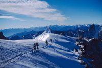 Toerisme in de Alpen - en nadelen