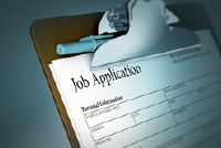 Het aanvragen van een baan als full-time medewerkers - Nuttig