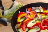 Met basisvoeding afslanken - twee geschikte recepten