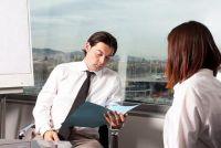 Interview - negatieve eigenschappen te tillen zo positief uit