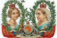 Koningin Victoria en haar stamboom