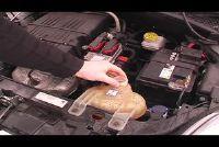 Auto verwarming defect - wat te doen?
