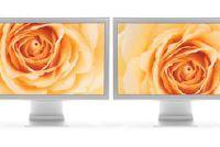 Strek uw bureaublad over 2 monitoren - dus slaagt's